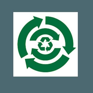 Zorg voor de omgeving