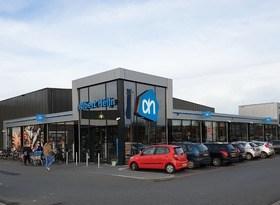 Winkelcentrum Groningen